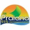 Rádio Praiana 97.5 FM
