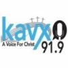 KAVX 91.9 FM