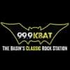 KBAT 99.9 FM