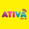 Rádio Ativa 107.9 FM