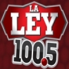 KBDR 100.5 FM  La Ley