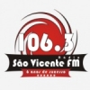 Rádio São Vicente 106.3 FM