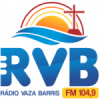 Rádio Vaza Barris 104.9 FM