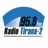 Rádio Tirana 2 95.8 FM