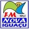 Rádio Nova Iguaçu 101.1 FM