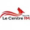Le Centre 106.3 FM