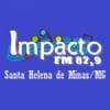 Rádio Impacto FM 87.9