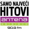 Rádio Antena Seravejo 90.9 FM