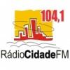 Rádio Cidade Gospel 104.1 FM