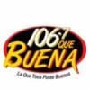 KCHX 106.7 FM