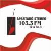 Radio Apartadó Stereo 103.3 FM