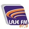 Rádio Laje 87.9 FM