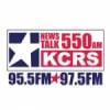 KCRS 550 AM
