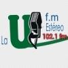 Radio La U 102.1 FM