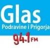 Rádio Glas Podravine 94.1 FM