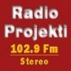 Rádio Projekti 21 102.9 FM