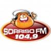 Rádio Sorriso 104.9 FM
