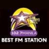Rádio Star 102.7 FM