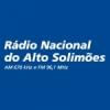 Rádio Nacional do Alto Solimões 670 AM 96.1 FM