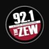 WZEW Blues 92.1 FM