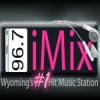 KIXM 92.3 FM IMix
