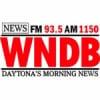 Radio WNDB 93.5 FM 1150 AM