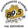 Rádio Ecclesia Church 89.5 FM