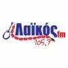 Rádio Laikos 105.7 FM