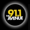 WOVM  91.1 FM The Avenue