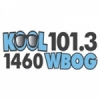WBOG 1460 AM Kool Gold