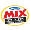 Rádio Mix Norte Gaúcho 94.3 FM