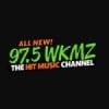 WKMZ 97.5 FM