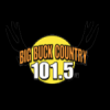 WXBW 101.5 FM Big Buck Country