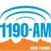 KNUV 1190 AM