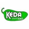 KEDA 1540 AM