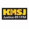 Radio KNSJ 89.1 FM
