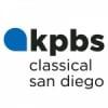 Radio KPBS Classical San Diego 89.5 HD-2 FM