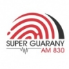 Rádio Guarany AM 830