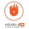 Rádio Estúdio A 87.5 FM