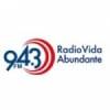 Radio KJVA-LP Vida Abundante 94.3 FM