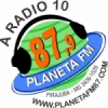 Rádio Planeta FM 87.9