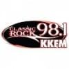 Radio KKFM 98.1 FM