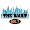 Radio KKVT 100.7 FM