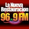 WPRF-LP La Nueva Restauracion 96.9 FM 1620 AM