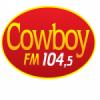 Rádio Cowboy 104.5 FM