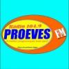 Rádio Proeves 104.9 FM