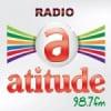 Rádio Atitude 98.7 FM