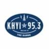 KHYI 95.3 FM