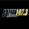 KISX 107.3 FM