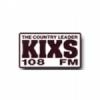 KIXS 107.9 FM
